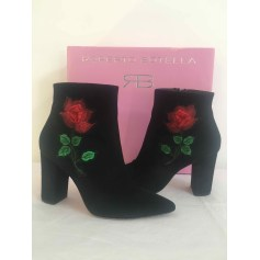 Bottines & low boots à talons Roberto Botella  pas cher