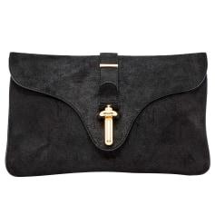 Handtasche Leder Balenciaga