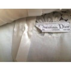 Robe de chambre Dior  pas cher