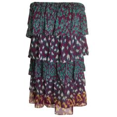 Robe bustier Antik Batik  pas cher