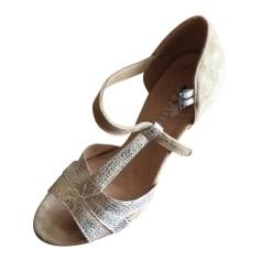 Sandales à talons One Step  pas cher