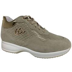 Sports Sneakers Blu Byblos
