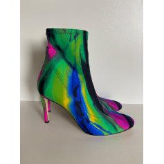 High Heel Ankle Boots Giuseppe Zanotti