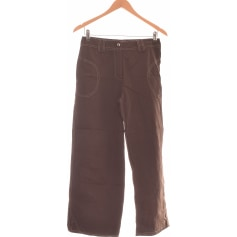 Pantalon droit Depech'Mod  pas cher