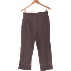 Pantalon droit Weill  pas cher