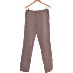 Pantalon droit Comptoir Des Cotonniers  pas cher