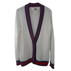 Gilet, cardigan Tommy Hilfiger  pas cher