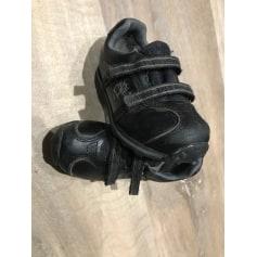 Schuhe mit Klettverschluss Timberland