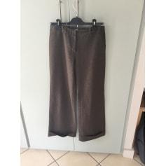 Pantalon droit Ici Et Maintenant  pas cher