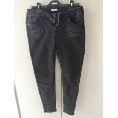 Jeans slim LPB Les P'tites Bombes  pas cher