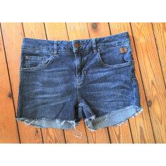 Short en jean Bonobo  pas cher