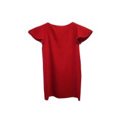 Robe courte Love Moschino  pas cher