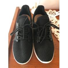 Baskets Ideal Shoes  pas cher