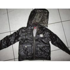 Zipped Jacket Tissaia