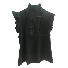 Top, tee-shirt Elie Saab  pas cher