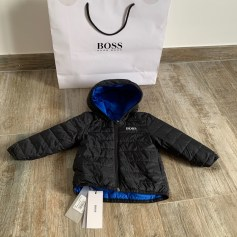 Down Jacket Hugo Boss