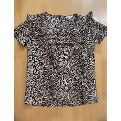 Top, tee-shirt Koton  pas cher