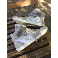 Chaussures de sport Comptoir Des Cotonniers  pas cher