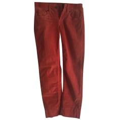 Pantalon droit Notify  pas cher