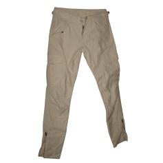 Pantalon slim, cigarette Denim & Supply  pas cher