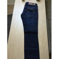 Skinny Jeans Freeman T Porter