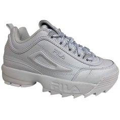 Chaussures de sport Fila  pas cher