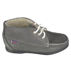 Lace Up Shoes Sebago