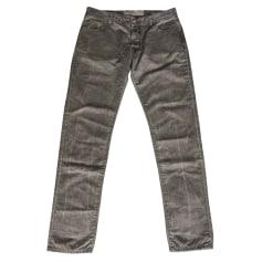 Jeans slim Jacob Cohen  pas cher