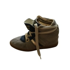 Sneakers Serafini