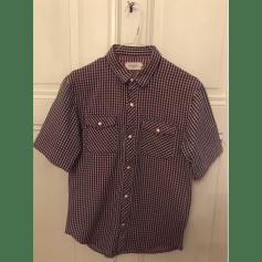 Short-sleeved Shirt Eleven Paris