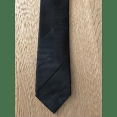 Cravate Galeries Lafayette  pas cher