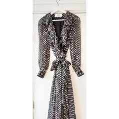 Maxi-Kleid Céline