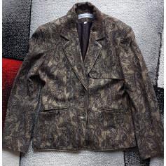 Blazer, veste tailleur Gérard Pasquier  pas cher