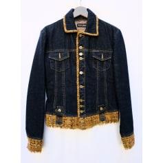 Veste en jean Dolce & Gabbana  pas cher