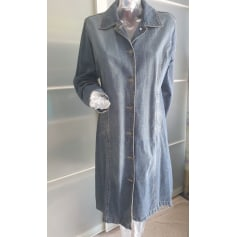Manteau en jean Esprit  pas cher