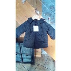Coat Lili Gaufrette