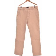 Cropped Pants Calvin Klein