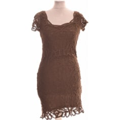 Mini Dress Massimo Dutti
