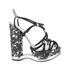 Wedges Dolce & Gabbana