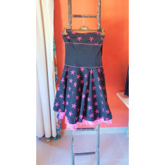 Robe bustier Collectif  pas cher