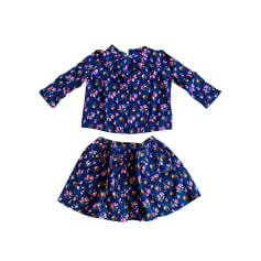 Shorts Set, Outfit Bonpoint