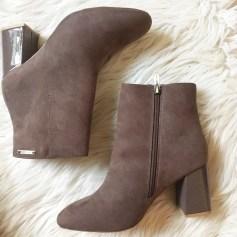 Bottines & low boots à talons Chattawak  pas cher