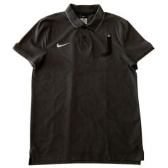 Polo Nike  pas cher