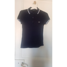 Polo Fred Perry  pas cher