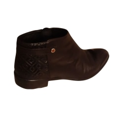 Flat Ankle Boots Heyraud
