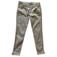 Jeans slim Madame A Paris  pas cher