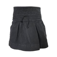Jupe courte Isabel Marant  pas cher