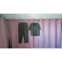 Tailleur pantalon Un Jour Ailleurs  pas cher