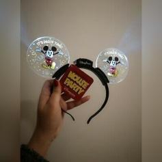 Haarreif Disney