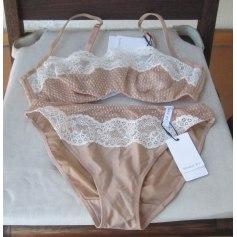 Ensemble, parure lingerie Marie Jo  pas cher